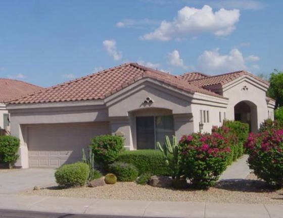Arizona Home For Rent In Fountain Hills AZ